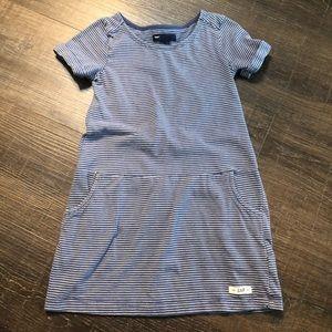 Girls Gap T-shirt dress